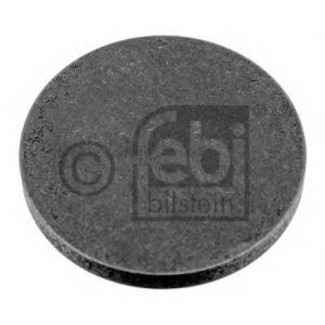 FEBI BILSTEIN 08297 Регулировочная шайба, зазор клапана