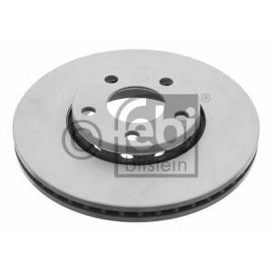 FEBI 08352 Тормозной диск