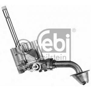 FEBI 08454 Oil pump