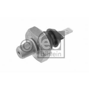FEBI BILSTEIN 08484 Датчик давл. масла AUDI 80, 90, 100, A6, VW GOLF 2-3, JETTA 2, LT, PASSAT 2-4 (пр-во FEBI)