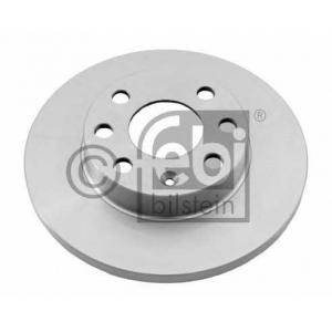 FEBI 08504 Гальмівний диск Opel Corsa / Opel Astra / Opel Kadett