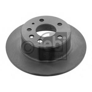 FEBI 08506 Тормозной диск