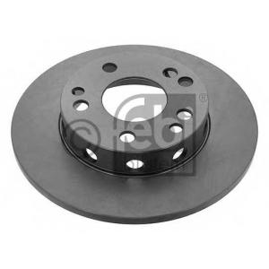 FEBI 08543 Тормозной диск