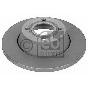 FEBI 08553 Тормозной диск  VW-Audi  8A0 615 301 D
