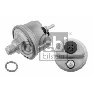 Датчик, давление масла 08662 febi - MERCEDES-BENZ 190 (W201) седан E 1.8 (201.018)