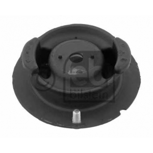 FEBI 08669 Опора амортизатора MB Coupe (C124)/ E(A124/C124/W124) \F \84-\98