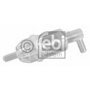 FEBI 08698 Фильтр тонкой очистки