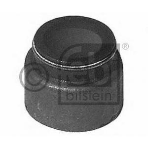 FEBI 08752 Уплотнительное кольцо, стержень кла