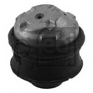 FEBI 09153 Подушка двигуна MERCEDES W202/W210/W211  \93-\09