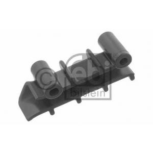 Планка успокоителя, цепь привода 09160 febi - MERCEDES-BENZ 190 (W201) седан 2.0 (201.022)
