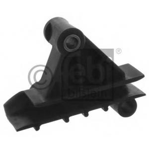 Планка успокоителя, цепь привода 09165 febi - MERCEDES-BENZ HECKFLOSSE (W110) седан 200 D (110.110)