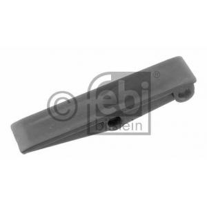 Планка успокоителя, цепь привода 09167 febi - MERCEDES-BENZ HECKFLOSSE (W110) седан 200 D (110.110)