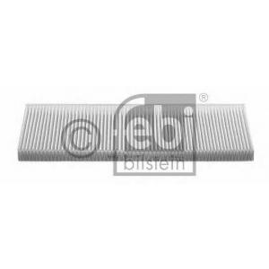 FEBI BILSTEIN 09432 Фильтр салона OPEL VECTRA B (пр-во FEBI)