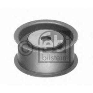 Паразитный / Ведущий ролик, зубчатый ремень 09614 febi - AUDI COUPE (89, 8B) купе 2.6