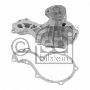 Водяной насос 10013 febi - AUDI A4 (8D2, B5) седан 1.6