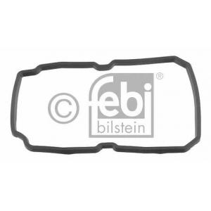FEBI BILSTEIN 10072 Прокладка поддона картера КПП MB (пр-во FEBI)