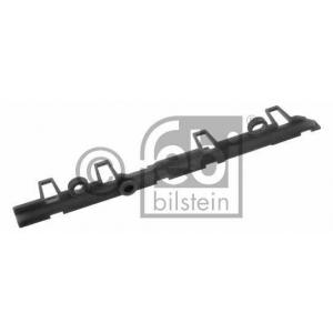 Планка успокоителя, цепь привода 10343 febi - MERCEDES-BENZ 190 (W201) седан E 2.3