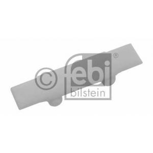 Планка успокоителя, цепь привода 10411 febi - MERCEDES-BENZ S-CLASS (W108, W109) седан 300 SEL 3.5 (109.056)
