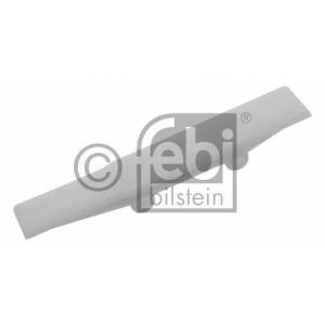 Планка успокоителя, цепь привода 10417 febi - MERCEDES-BENZ S-CLASS (W116) седан 450 SE,SEL (116.032)