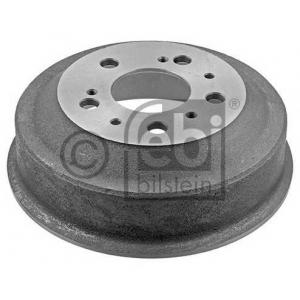 FEBI 10664 Тормозной диск задний