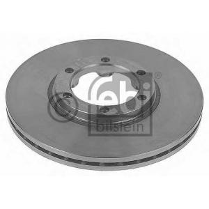 FEBI BILSTEIN 10750 Тормозной диск