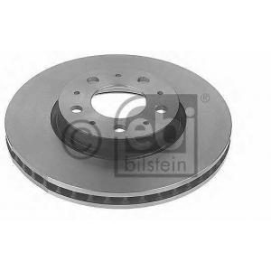 FEBI 11454 Тормозной диск