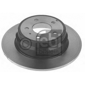 FEBI BILSTEIN 11455 Тормозной диск
