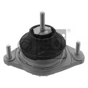 FEBI BILSTEIN 11484 Подушка двигуна ліва Audi 80 1.8/1.9Td,Tdi/2.0 05.92-12.96
