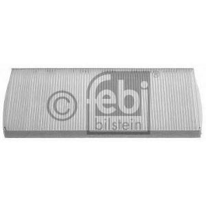 FEBI BILSTEIN 11507 Фильтр, воздух во внутренном пространстве