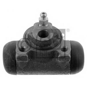 FEBI 12013 Brake slave cylinder