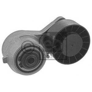 Натяжитель ремня, клиновой зубча 12100 febi - MERCEDES-BENZ E-CLASS (W124) седан E 500 (124.036)