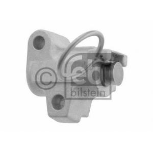 Натяжитель, цепь привода 12119 febi - OPEL CORSA D Наклонная задняя часть 1.4