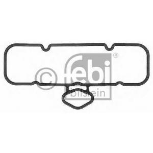 FEBI BILSTEIN 12165 Прокладка, крышка головки цилиндра