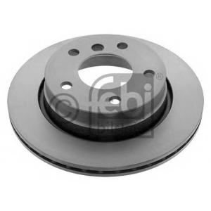 FEBI 12324 Тормозной диск