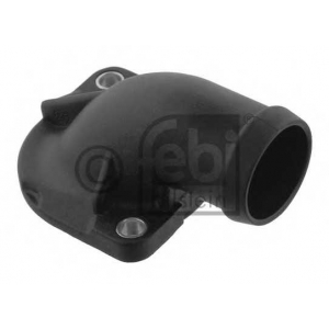 FEBI 12403 Фланець системи охолодження VW Passat / VW Golf / Audi 80