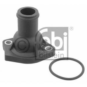 FEBI 12410 Фланець системи охолодження VW Golf / VW Passat / VW Polo