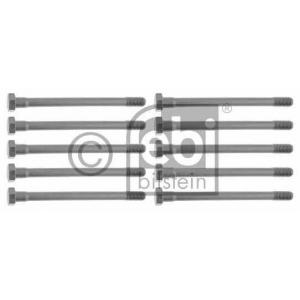 FEBI BILSTEIN 12608 Комплект болтов головки цилидра