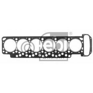 FEBI 12900 FEBI BMW Прокладка головки блока 3,4 (M30) E28 85-88