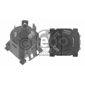 FEBI 14076 Выключатель вентилятора отопителя