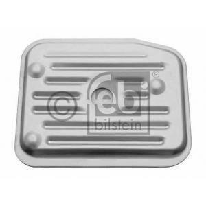 Гидрофильтр, автоматическая коробка передач 14256 febi - AUDI COUPE (89, 8B) купе 2.0