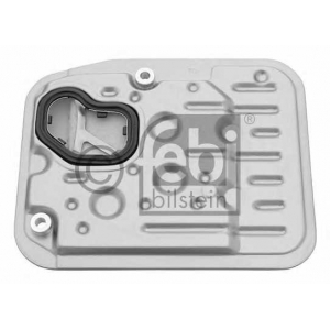 FEBI BILSTEIN 14258 Фильтр коробки автомат AUDI, VW (пр-во FEBI)