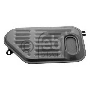 FEBI 14264 Фильтр масляный АКПП  VW-Audi  01V 325 429