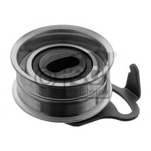 Натяжной ролик, ремень ГРМ 14271 febi - TOYOTA COROLLA Liftback (_E8_) Наклонная задняя часть 1.8 D (CE80)