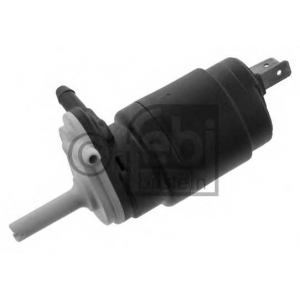Водяной насос, система очистки окон 14368 febi - FIAT TIPO (160) Наклонная задняя часть 1.4 (160.AC)