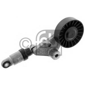 FEBI 14373 Натягувач ременя Opel Vectra / Opel Zafira / Opel Astra