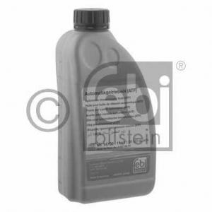 Трансмиссионное масло; Масло автоматической коробк 14738 febi - AUDI COUPE (81, 85) купе 2.1 GT