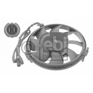 FEBI 14746 Вентилятор радиатора VW Passat / Audi A4 / Ford Galaxy