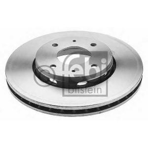 FEBI BILSTEIN 14844 Тормозной диск