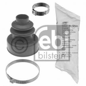FEBI BILSTEIN 14906 Пыльник внутреннего ШРУСа CITROEN,FIAT (пр-во FEBI)