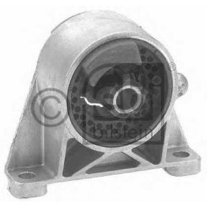 Подвеска, двигатель 15719 febi - OPEL ASTRA G Наклонная задняя часть (F48_, F08_) Наклонная задняя часть 1.6